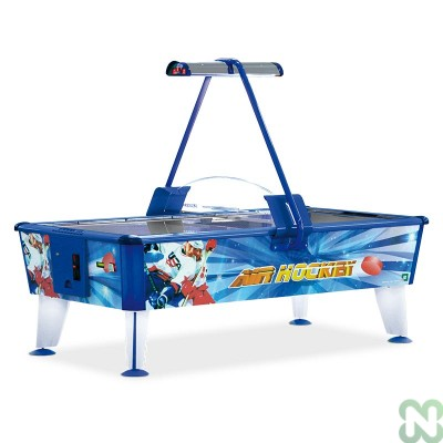 AIR HOCKEY 8' GOLD