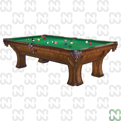 POOL MARQUETTE 8' POCKET (STECCHIERA INCLUSA)