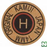 CUOIO KAMUI HARD 14 - LAMINATO - ORIGINALE