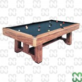 POOL BRIGHTON ROVERE 8' POCKET