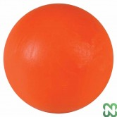 PALLINE CALCETTO ARANCIO 10 PZ. 0 33mm