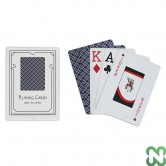 CARTE TEXAS HOLD. EASY BLU