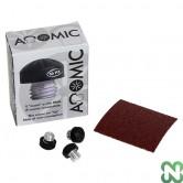 ATOMIC CLUB TIP - 8MA SCATOLA 50 PZ