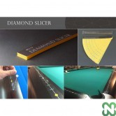 DIAMOND SLICER PER POOL 8' - SET DA 24PZ