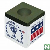 GESSO SILVER CUP VERDE OLIVA 12 PZ.