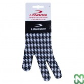 GUANTO LONGONI FANCY CHECK COLLECTION 5 SX