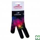 GUANTO LONGONI FANCY COLOR EXPLOSION COLLECTION 3 SX