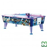AIR HOCKEY ARCTIC 8' OUTDOOR