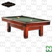 POOL HAWTHORN CILIEGIO 7' POCKET