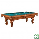 POOL NAPOLEON 8' ROVERE SCURO