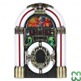 JUKE BOX NEW ORLEANS RADIO AM/FM, CD, MP3, USB/SD