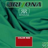 PANNO RENZLINE ARIZONA 160 ROSSO COMPOSIZIONE: 45% LANA - 55% PL