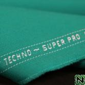 PANNO RENZLINE TECHNO 160 VERDE/BLU 'SUPER PRO EDITION' COMPOSIZIONE: 85% LANA - 15% PA