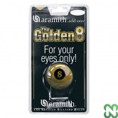 BILIA GOLDEN N.8 BALL 57,2 mm