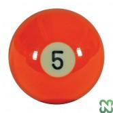 BILIA SFUSA ARAMITH N.5 57,2 mm