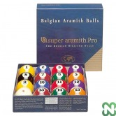 BILIE SET POOL SUPER ARAMITH PRO 57,2 mm