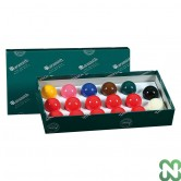 BILIE SET SNOOKER ARAMITH 41,3 mm