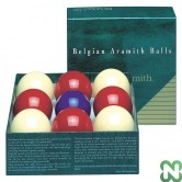 BOCCETTE SET SUPER ARAMITH 59 mm