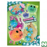 CAPSULA 69 MM JELLY ANIMALS